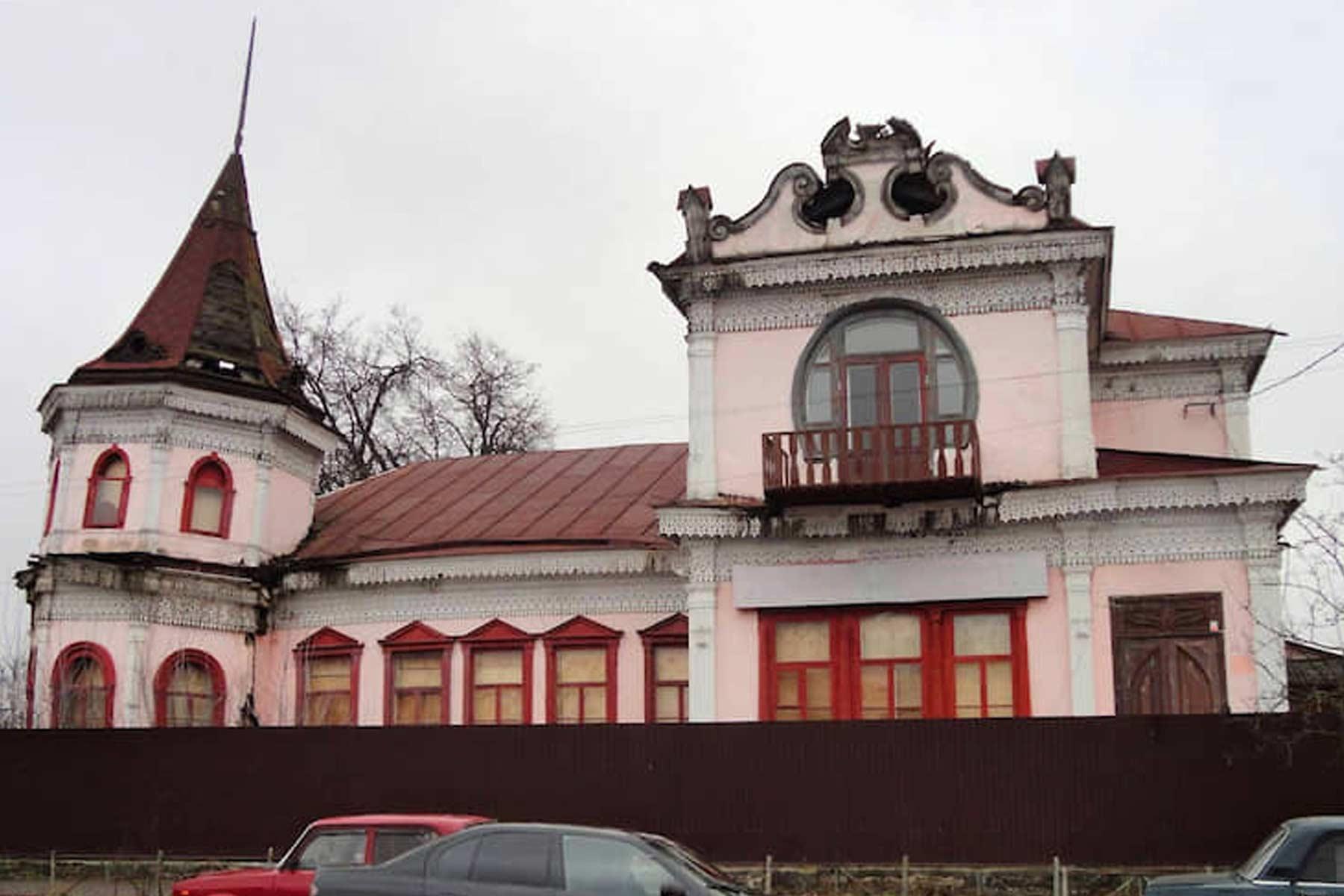 Дело «Дома Осипова»: 5 статей на одну тему
