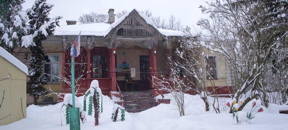 """О нас пишут. """"Комсомольская правда"""": Как в Брянске энтузиасты спасают старинные особняки"""