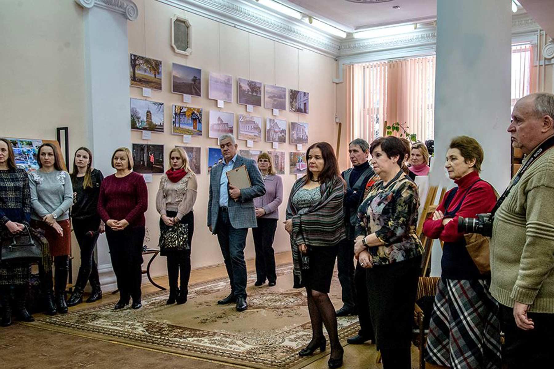 """Подведены итоги фотоконкурса """"Культурное наследие в объективе современников"""". 2018 г."""
