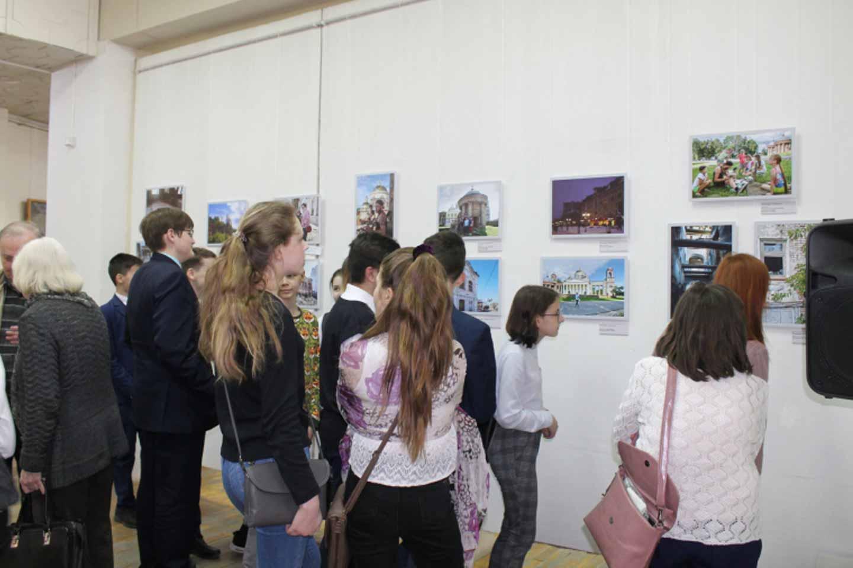В Брянске при участии ОНФ прошел фотоконкурс «Культурное наследие в объективе современников»