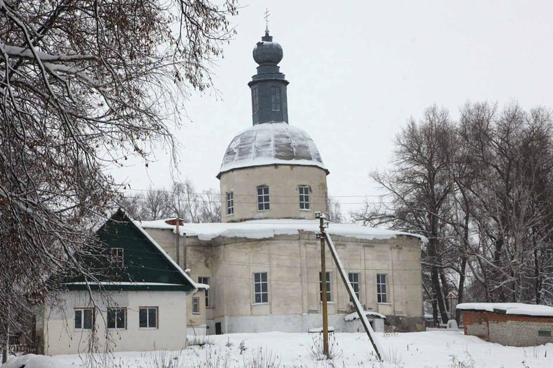 В Брянской области разработали документацию для реставрации брасовского имения