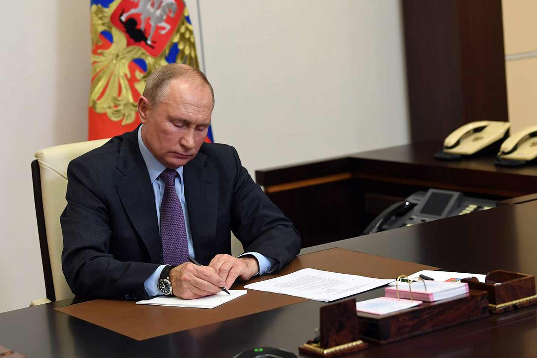 Президент России дал поручения по итогам заседания Совета по культуре и искусству